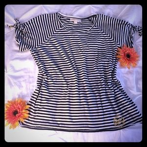Excellent used condition Michael Kors casual shirt
